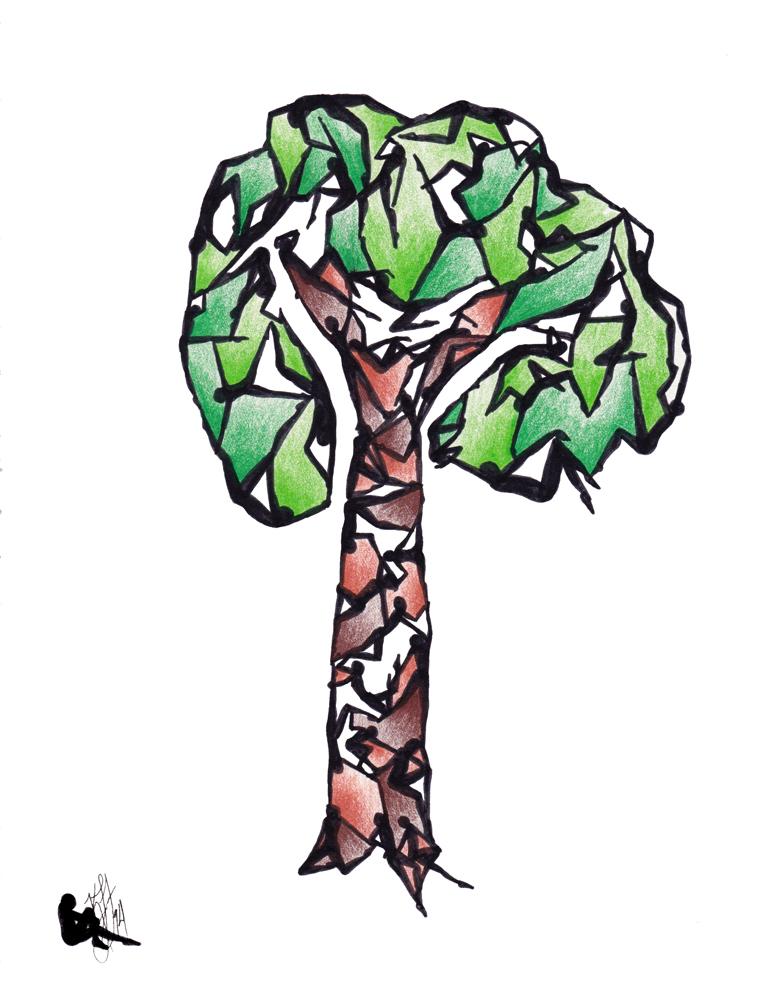 Figure Tree