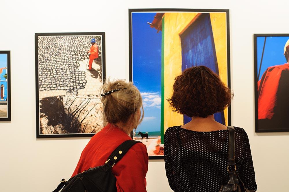 """Exposição """"Coletivo potiguar"""", Brasília/DF, 2009"""