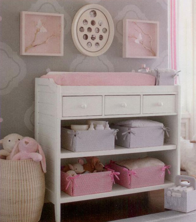 PHOTO COURTESY OF POTTERY BARN KIDS