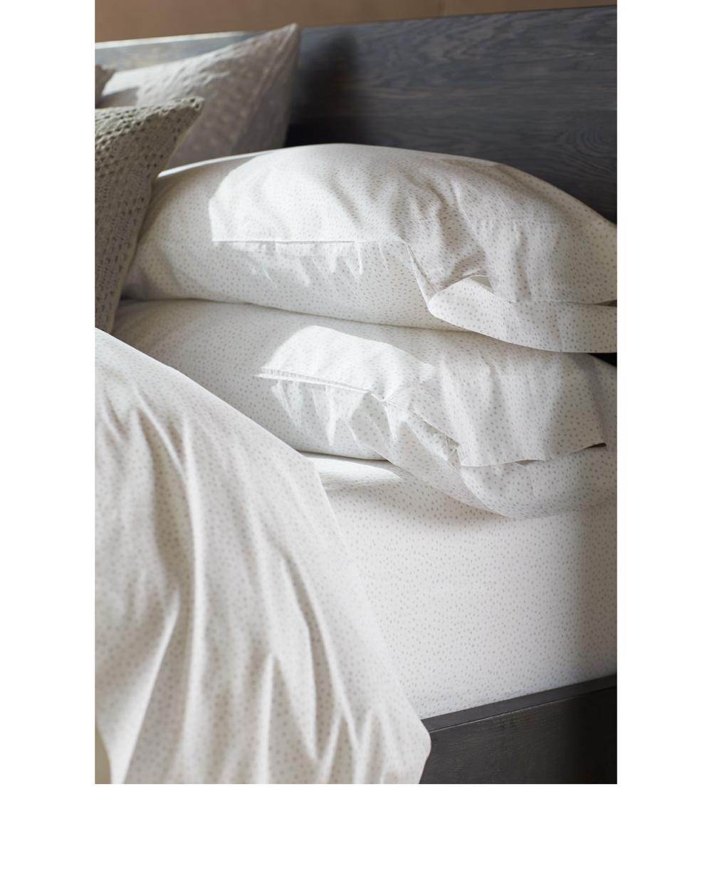 Spring Showers Bedding,  coyuchi.com , $38-$348