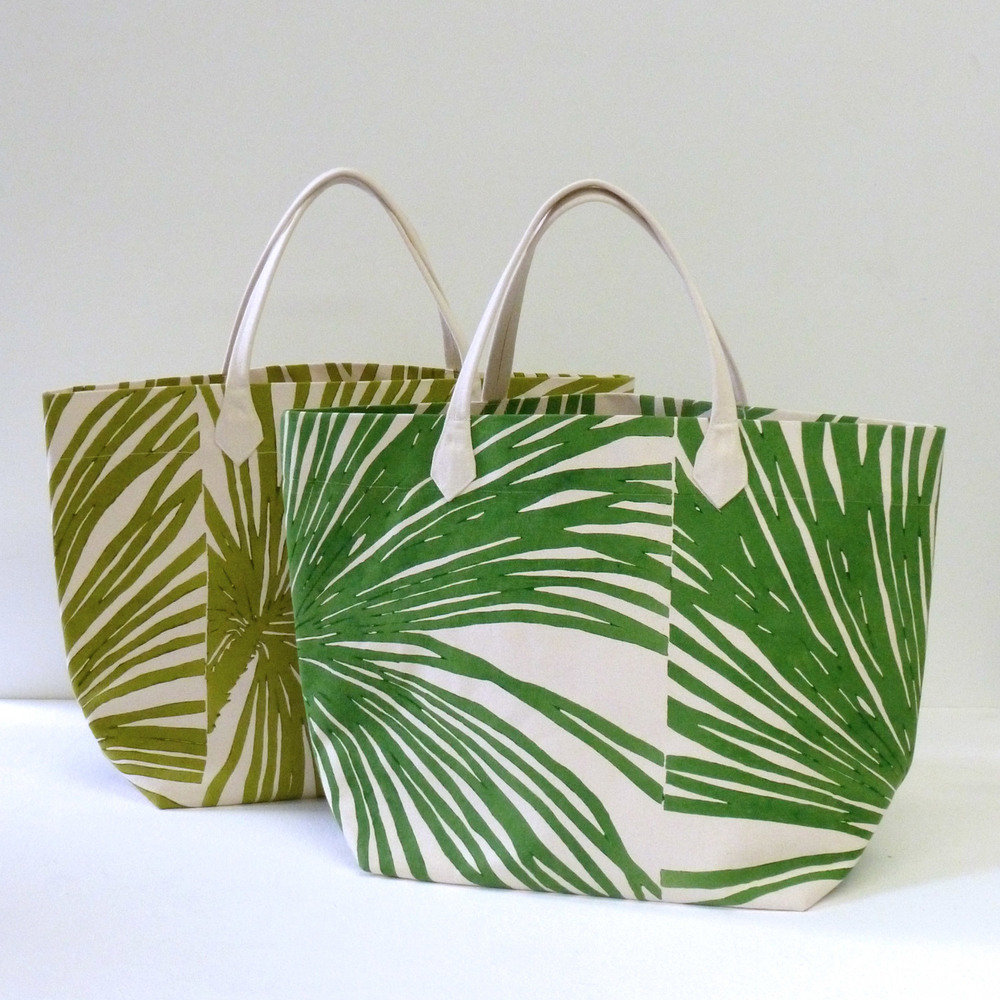 Alexis Givens Interiors | Weekly Finds, Dermond Peterson Tote | deardesigndiary.com