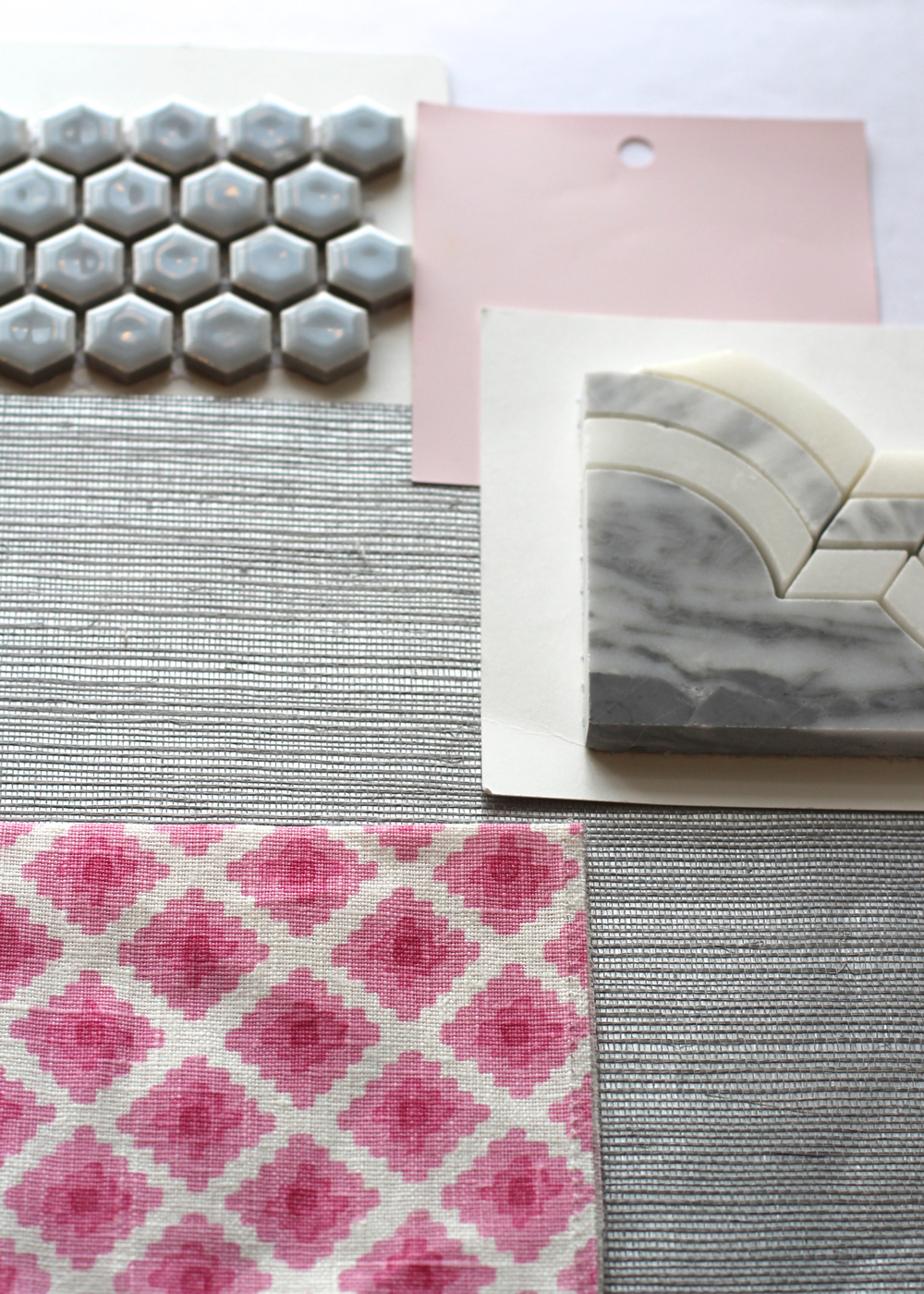 Alexis Givens Interiors | In the Studio | deardesigndiary.com