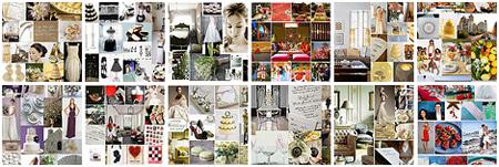coco+kelley top 12 wedding inspiration boards
