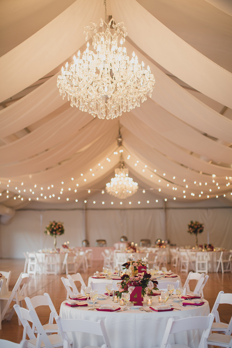 Wedding reception at Pinecroft Mansion, Cincinnati, Ohio. Flowers by Floral Verde LLC. Photo by Carly Short Photography.