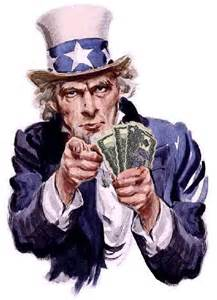 Uncle Sam Saves