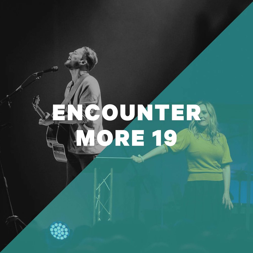 Over the last few months we have been looking at the theme 'all things new' as a church family. This year at our annual Encounter more Conference, we'll continue this theme as we explore all that becomes available when 'God Moves In'.  With a exceptional line-up of guests, this is set to be a special time, and we'd love you to be part of it! Find out more and register below.