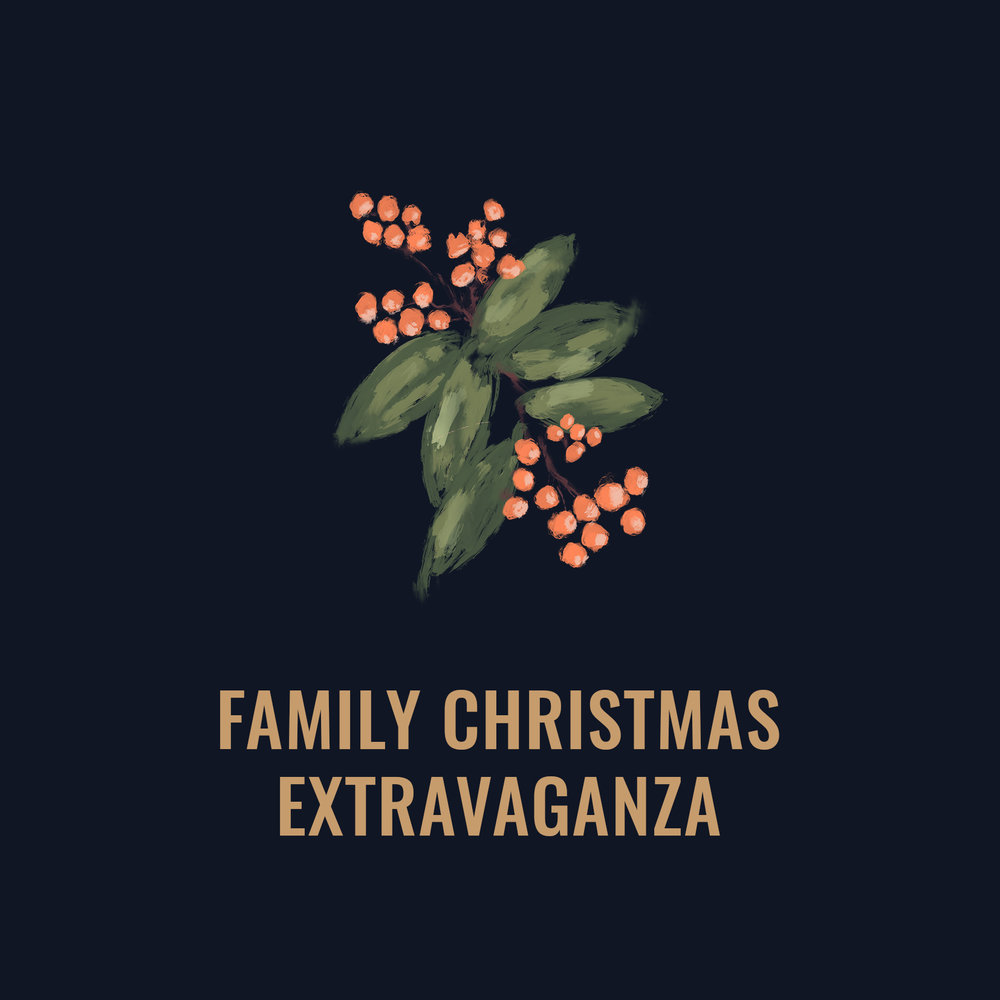 Friday 14th Dec, 6pm - 8pm at CCV   Our annual outdoor Christmas event for all ages! Featuring festive music, delicious treats, games & special guests!