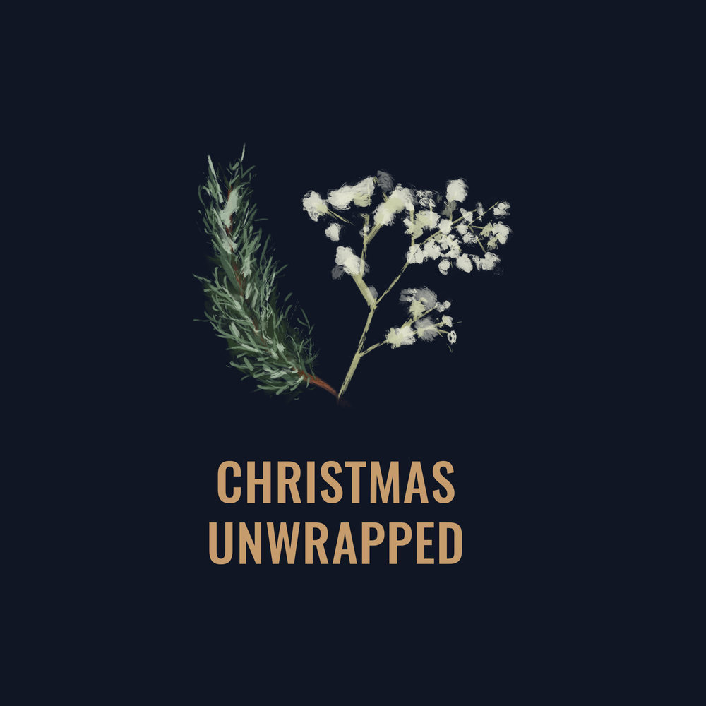 Sunday 16th Dec,  9.30am & 11.30am at CCV   A special morning of Christmas parties throughout our kids and youth environments.