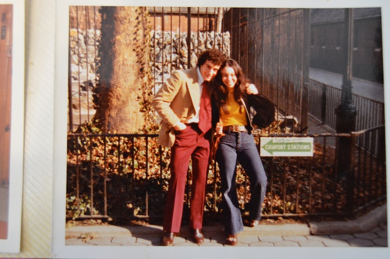 1970s fashion and style
