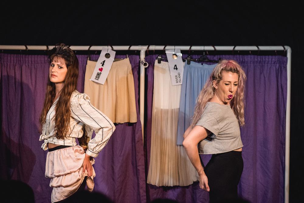 Edinburgh Fringe, August 2014