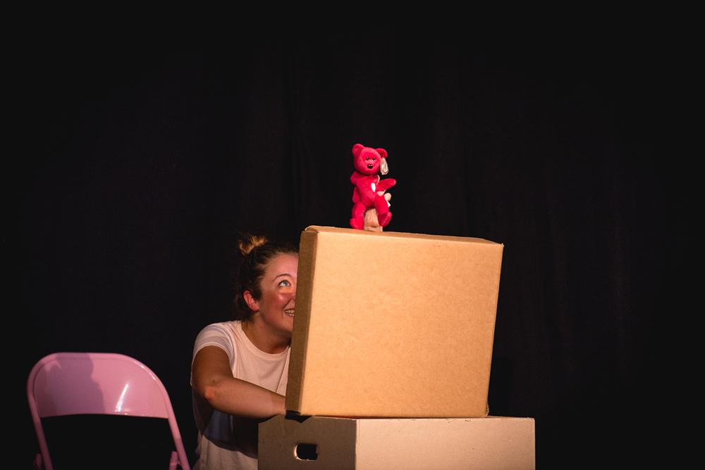Edinburgh Fringe, 2015