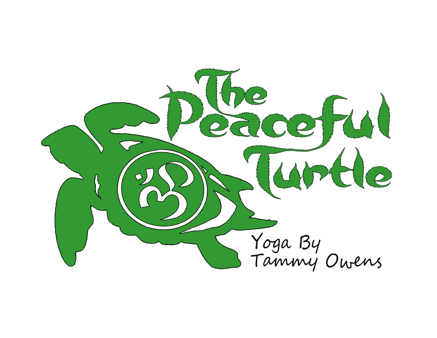 Peaceful Turtle Yoga