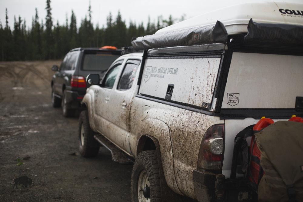 Good dirt patina.