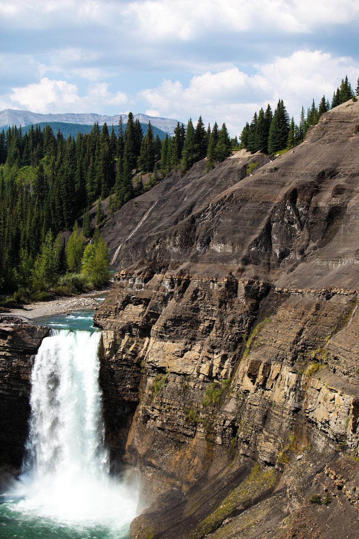 Ram Falls