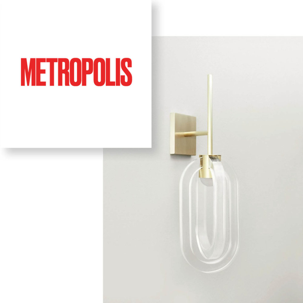 Metropolis, May 2017