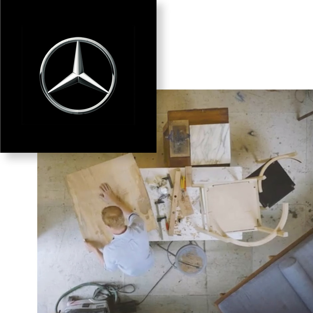 Mercedes-Benz, July 2106