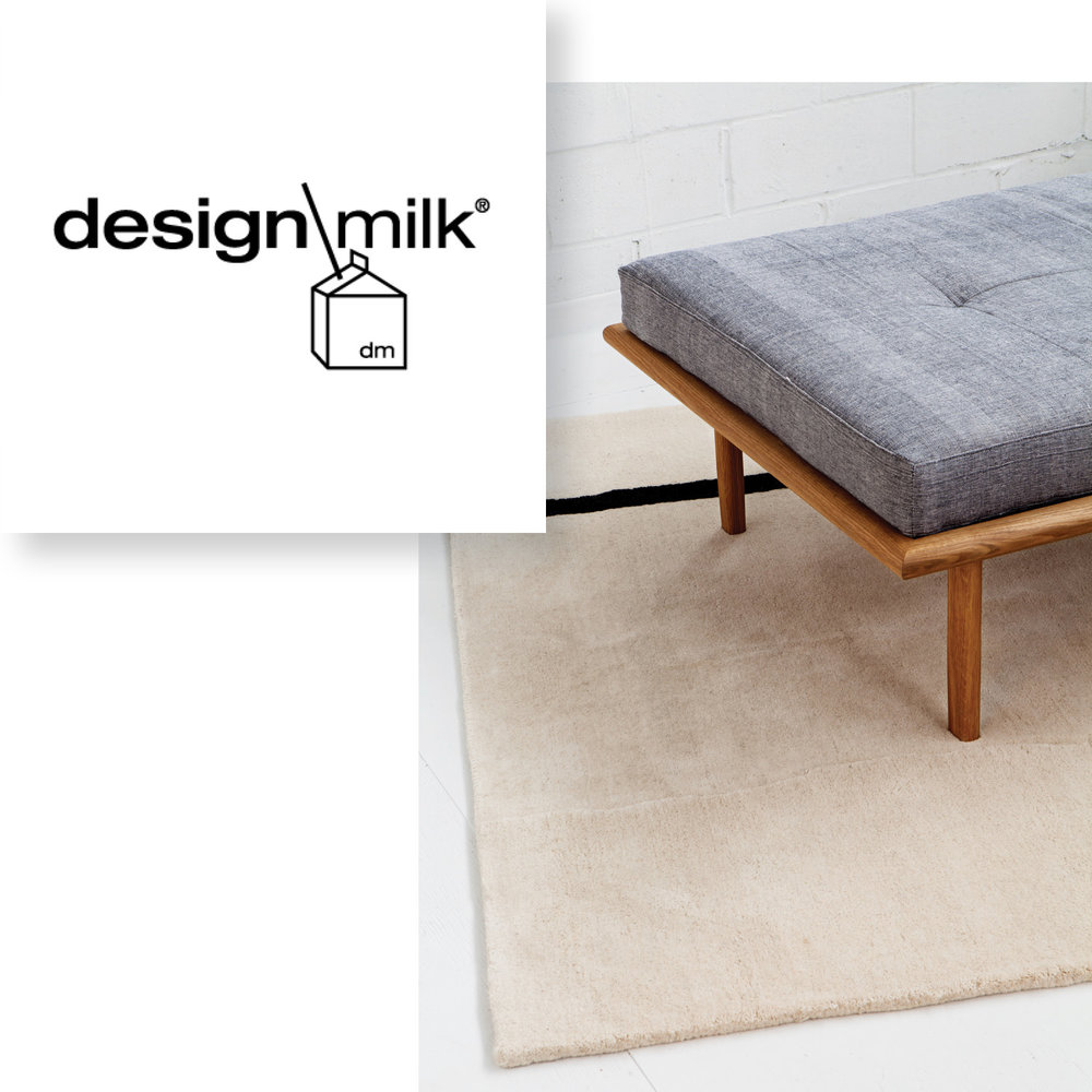 Design Milk, May 2016