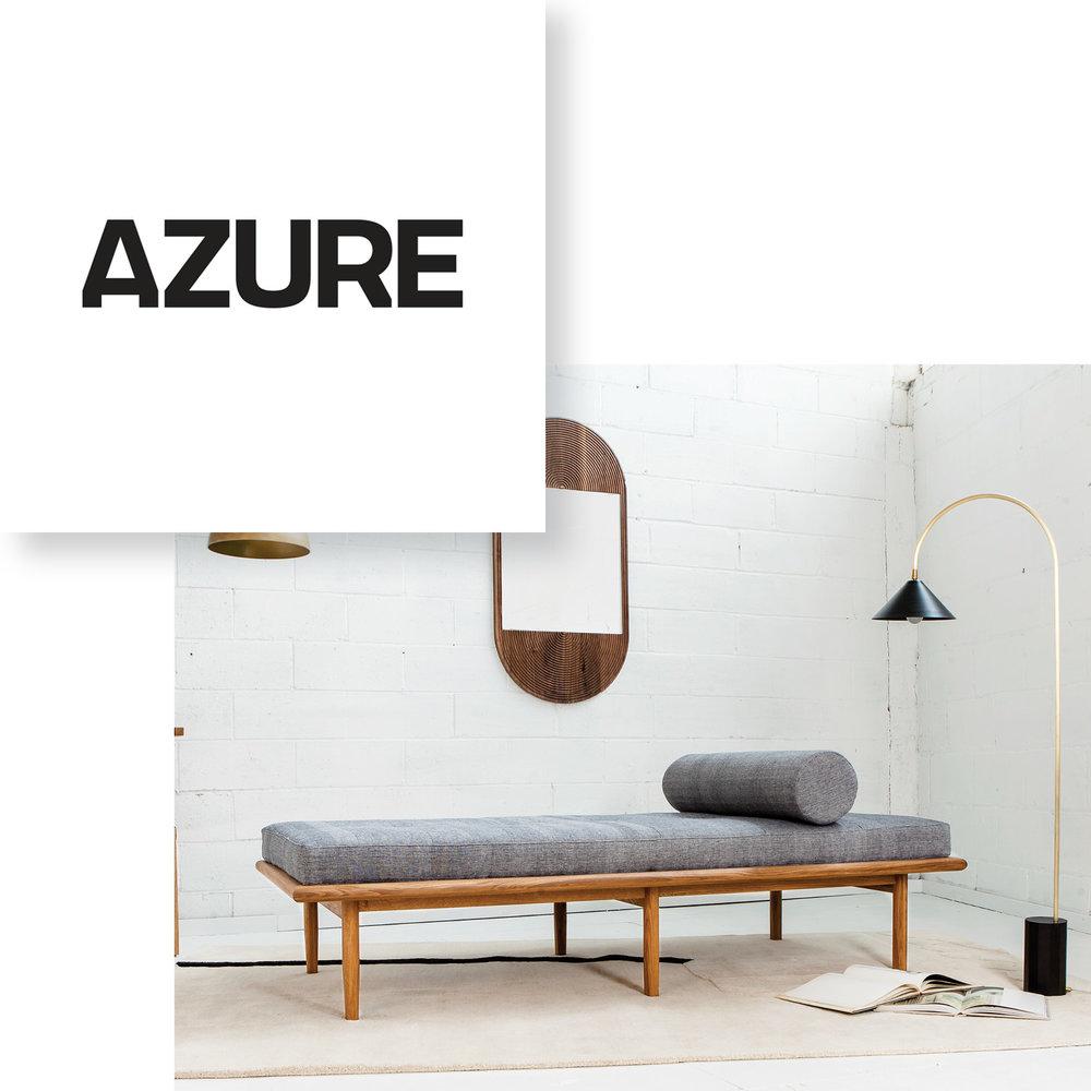 Azure, May 2016