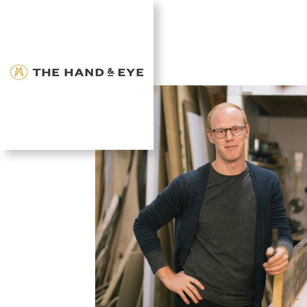The Hand & Eye, December 2016