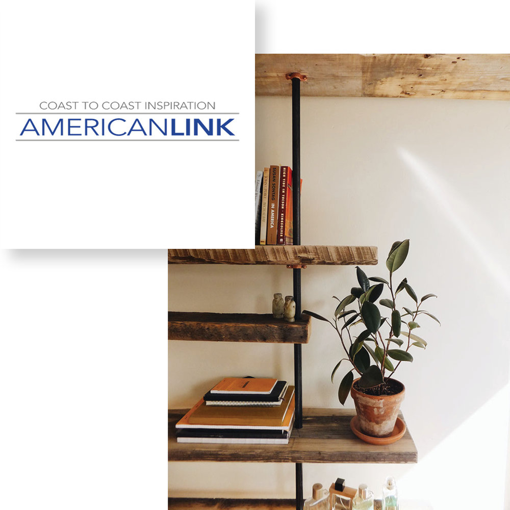 American Link, July 2015