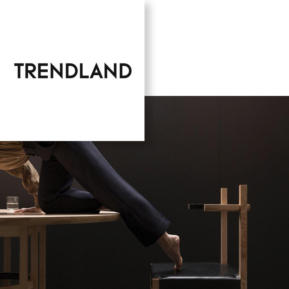 Trendland, April 2018