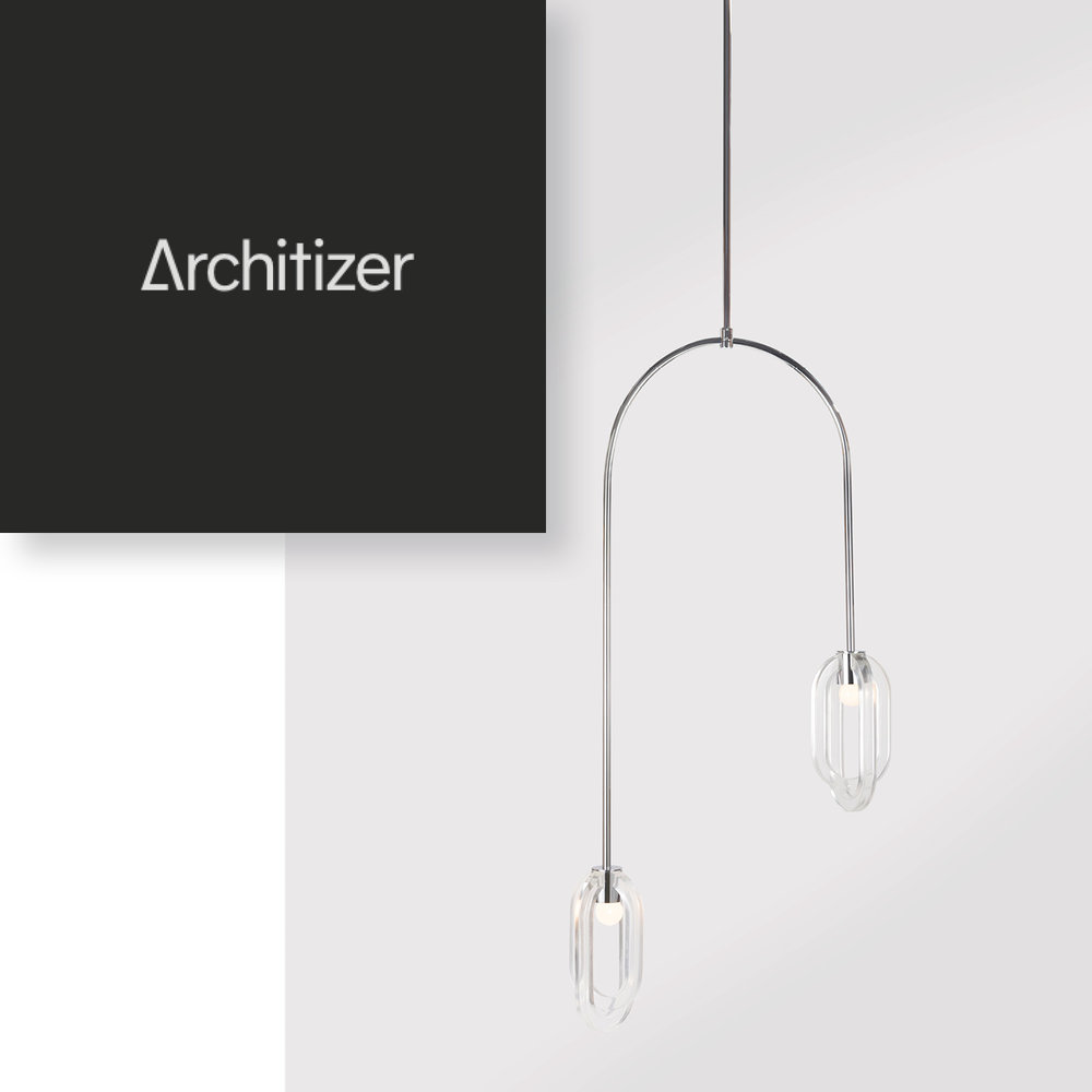 Architizer, March 2018