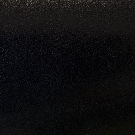 ebony leather