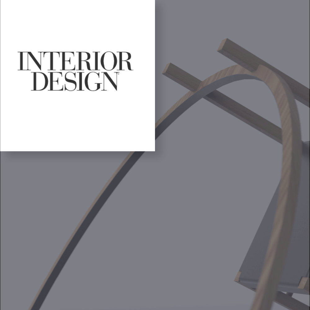 Interior Design, May 2018