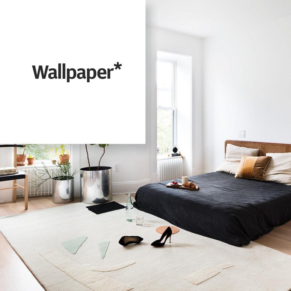 Wallpaper, August 2018