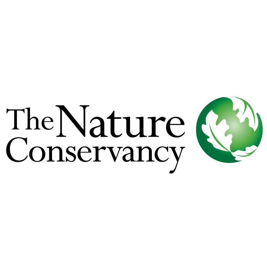 Nature Conservancy Logo Nature Conservancy Mongolia