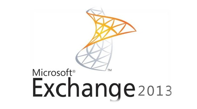 hosted exchange logo