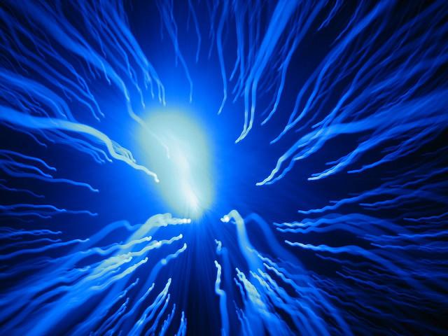 superfast fibre optic