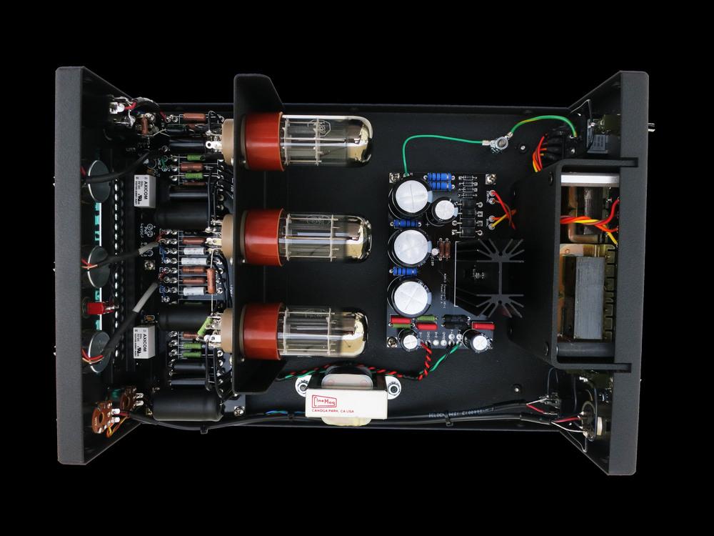 Tonecraft Audio