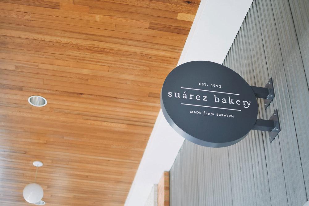 Surez Bakery