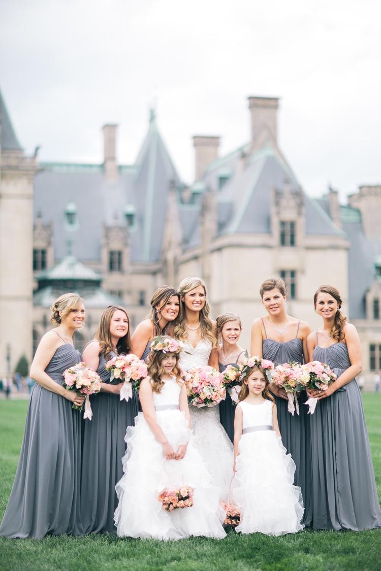 The Knot Dream Wedding 2014 Chapel Designers