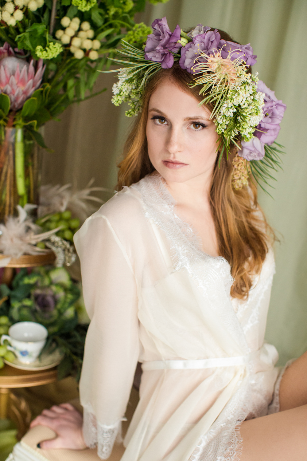 Stacy K Floral    Image courtesy of  Natalie Sinisgalli Photography
