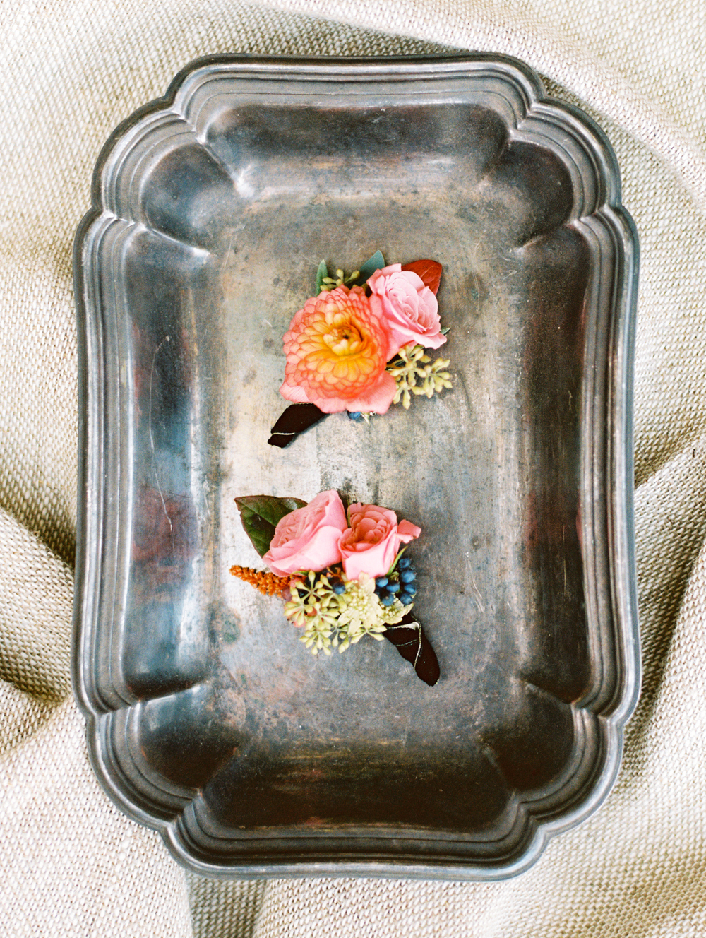 Holly Heider Chapple Flowers Image courtesy of Abby Jiu Photograhy