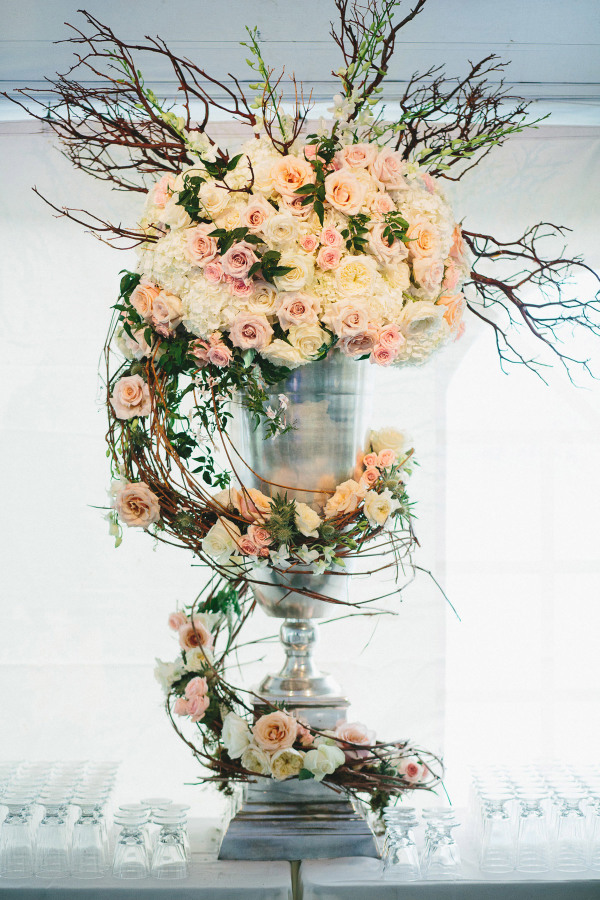 Courtenay Lambert Floral & Event Design