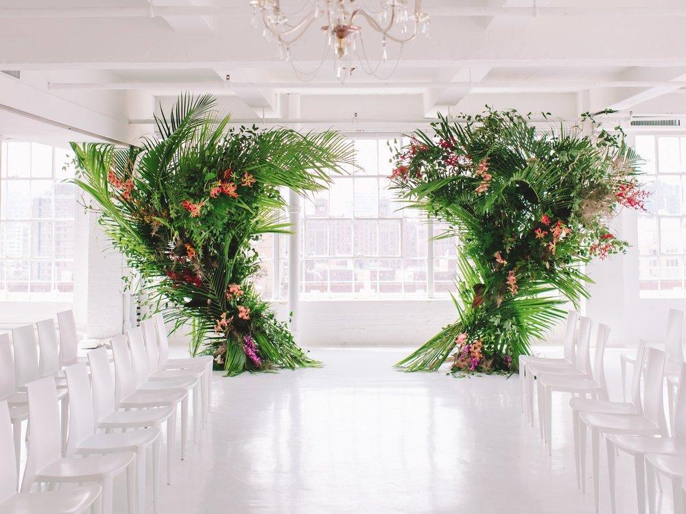 Flora & Fauna FashionShow 2016 -