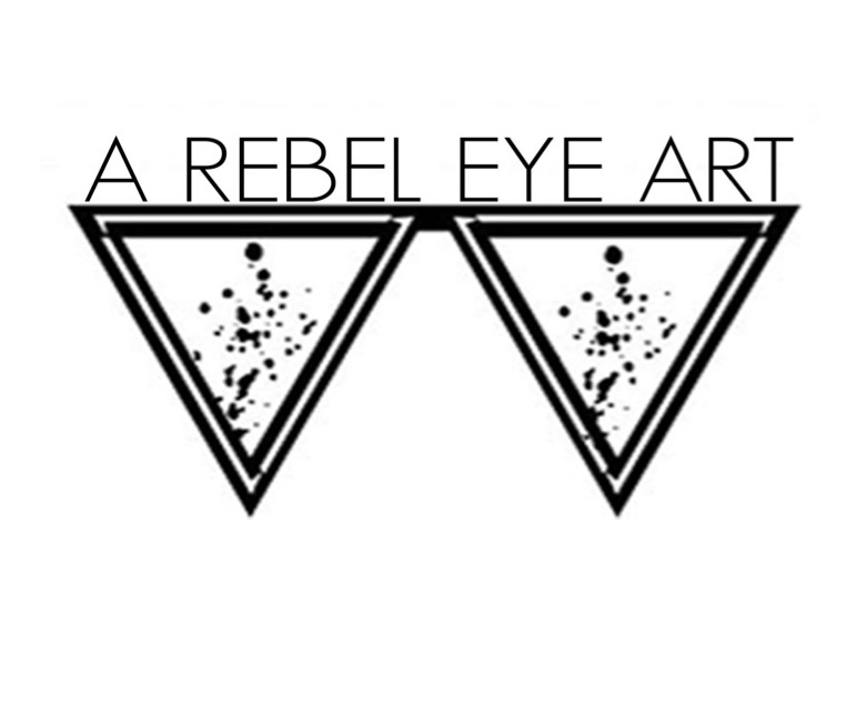 A REBEL EYE ART STUDIO LLC