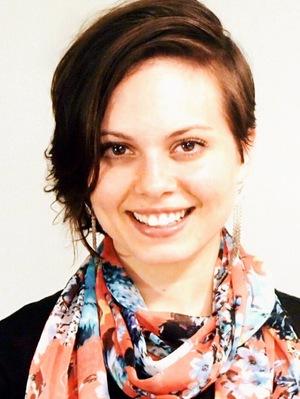 Wedding Officiant Danielle Giannone