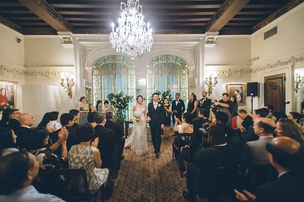 Wedding Ceremony Recessional.jpg