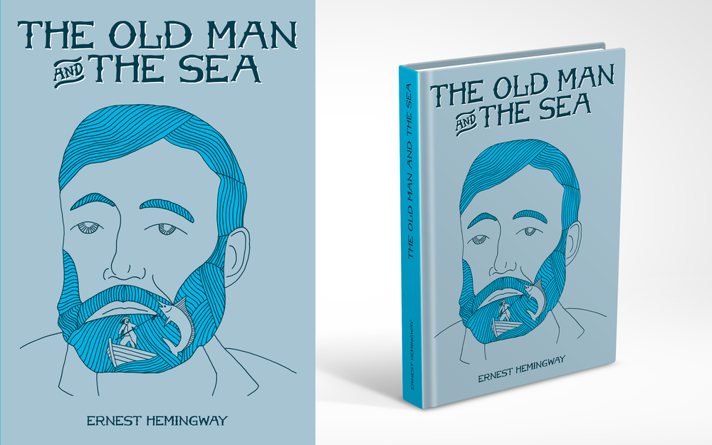 SeaAuthorSeries_Hemingway_nicknack