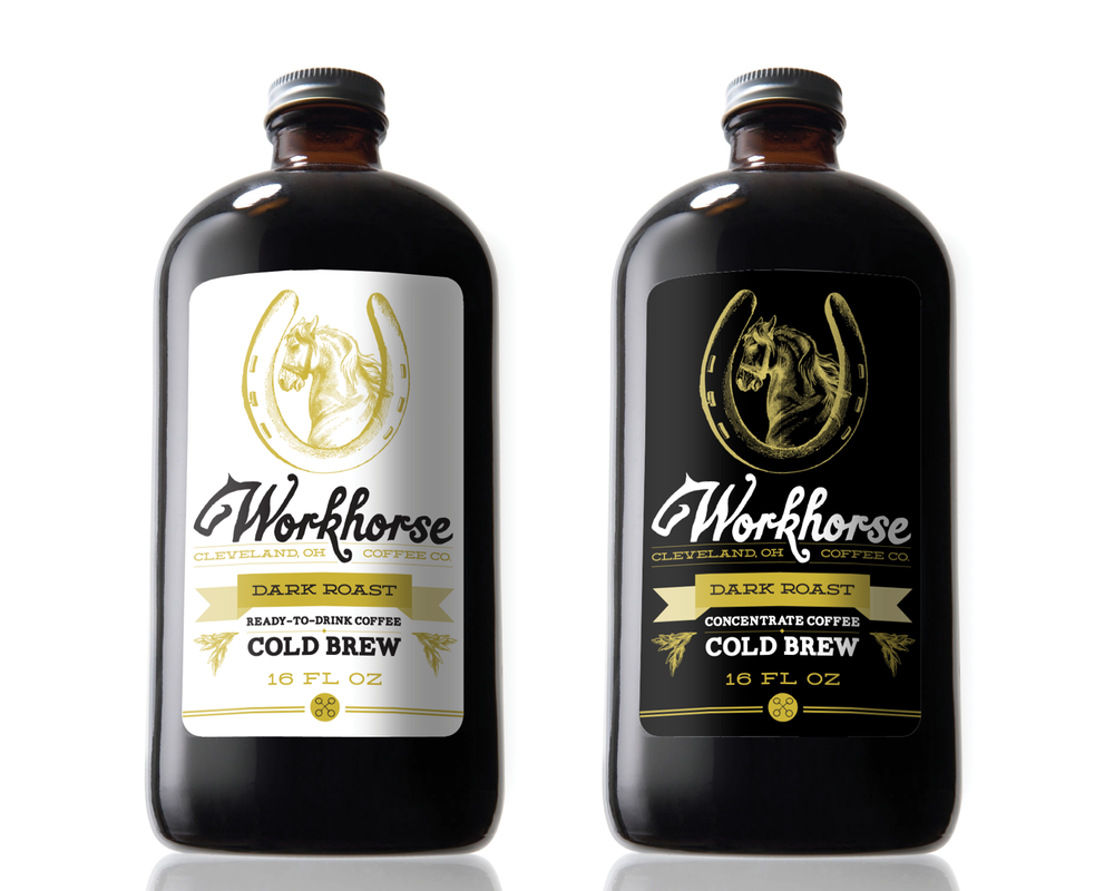 Workhorse Cold Brew