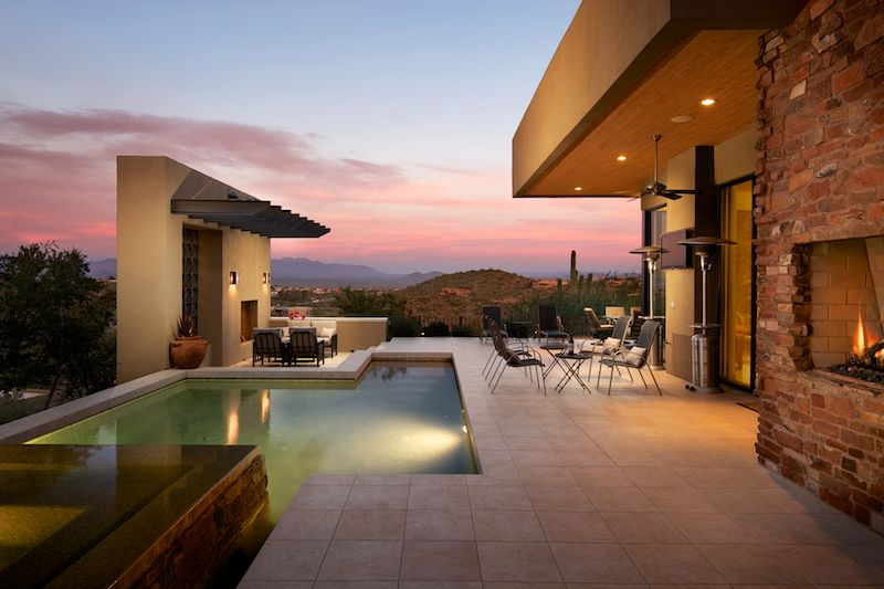 Architectural Photography Homes