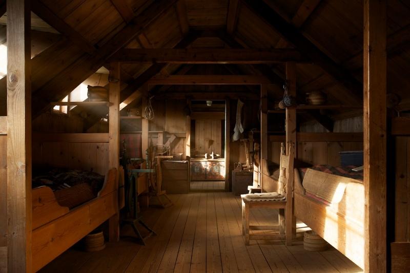 The Architecture Of Iceland on Icelandic Turf House