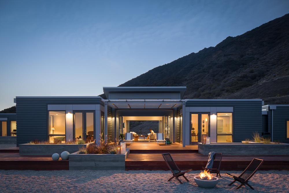 Malibu Architecture