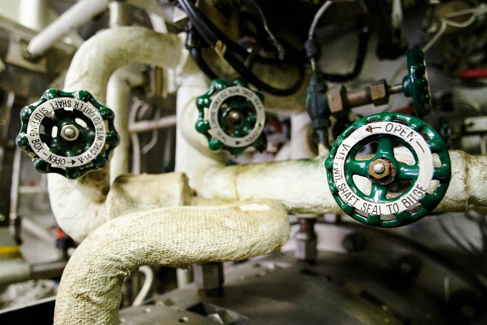 Green Dials 1