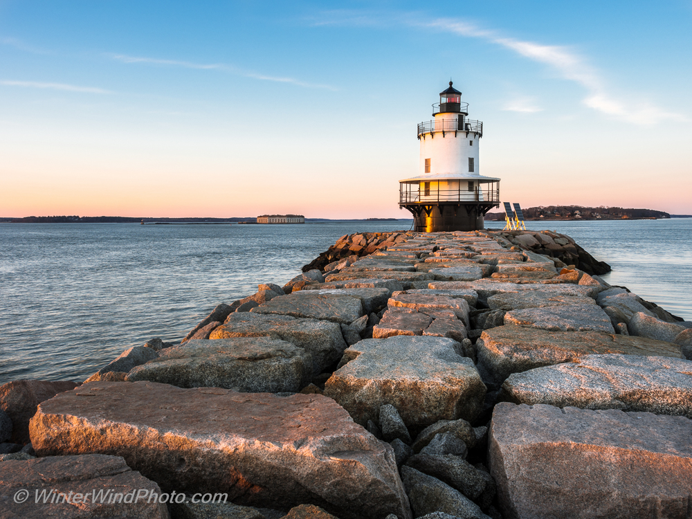 Bug Light HDR