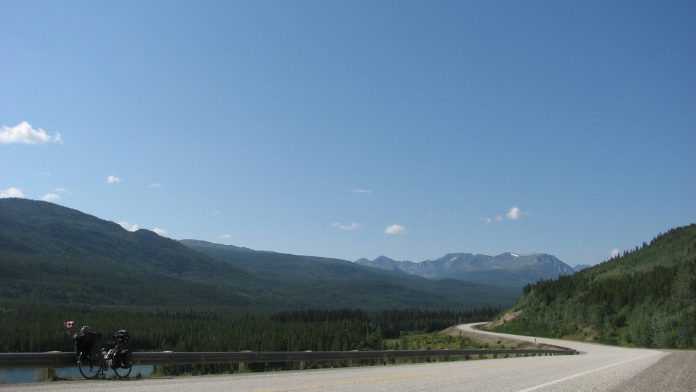 The Alaska Highway